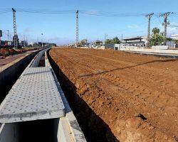 Terrassement TGV Projet Sando1